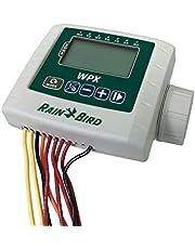 Rain Bird WPX004 WPX 4 Irrigatie-programmeerer, waterdicht, voor nestkasten, grijs