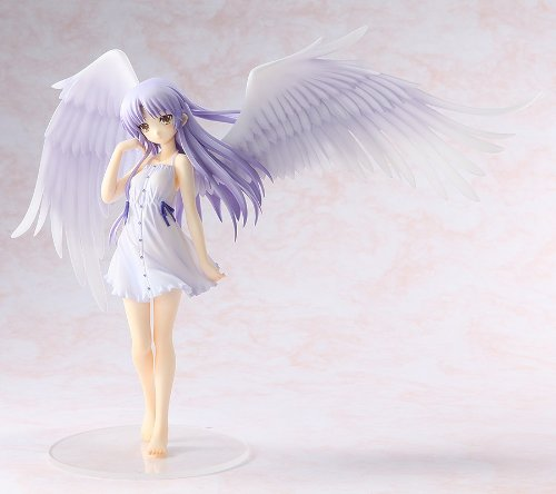 Good Smile Company - Angel Beats! statuette PVC 1/8 Tenshi 19 cm