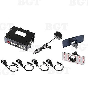 Sensores de Aparcamiento,Sensor parktronic, Sistema de Aparcamiento,Kit sensores de Aparcamiento,Sistema de Ayuda de Aparcamiento, Sistema de Ayuda al ...