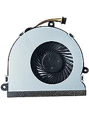 مروحة تبريد وحدة المعالجة المركزية للحاسوب المحمول من Eclass لجهاز HP 255 g6 250 G4 255 G4 SPS-813946-001 DC28000GAF0 813946-001 925012-001 سلسلة نوت بوك US
