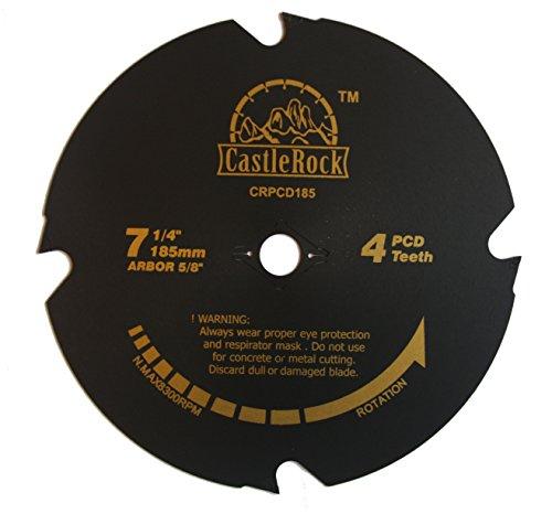 Castlerock CRPCD185 7-1/4