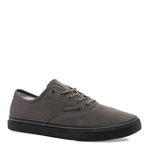 Castlerock Classic Shoe Castlerock Black Canvas Fila Men's Casual T1nxqfU