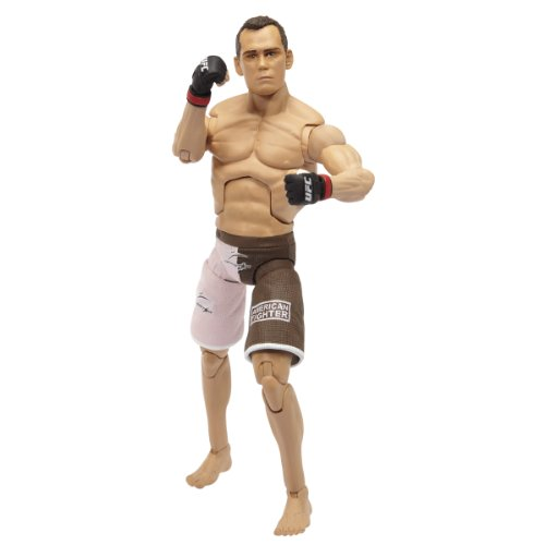 UFC Deluxe Figures #4 Rich Fanklin for sale  Delivered anywhere in USA