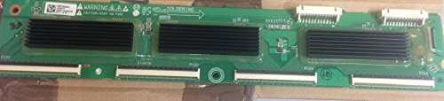 LG EBR73560801 YDRVTP (Top Y Scan) Board for 60PV250 UB (AND MANY MORE TV) (Lg 60pv450)