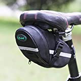 Waterproof Bike Bicycle Saddle Bag Mountain Road Bike Tail Bag Cycling Seat Bag for Bicycle Accessories