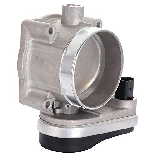 OCPTY New Electric Throttle Body Replace 5161805AA Fuel Injection Throttle Body Assembly fit for 2004 Dodge Durango, 2003 2004 Dodge Ram 1500/2500/ ()