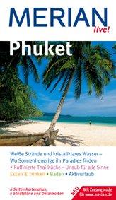 MERIAN live! Reiseführer Phuket