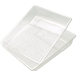 Silverline Disposable Roller Tray Liner 5 pack 230mm 439888