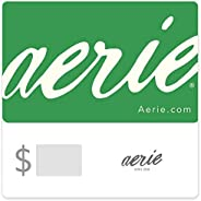 Aerie Gift Cards - E-mail Delivery