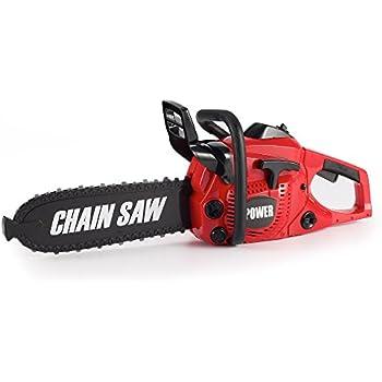 Amazon.com: Theo Klein Bosch Toy Chain Saw: Toys & Games