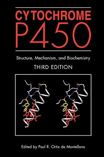 Cytochrome P450: Structure, Mechanism, and Biochemistry