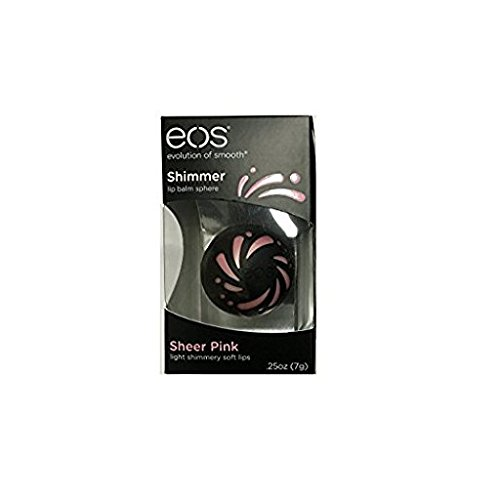 Eos Lip Balm Natural - 8
