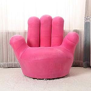 Amazon.com: AINIYF Kids Sofa Chair, Baseball Glove Shaped ...
