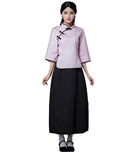 Costumi Giovent Scena Zengai Femmina Di B88A0