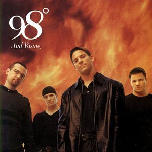 98 Degrees & Rising