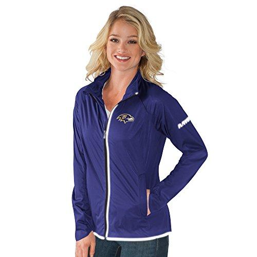 Baltimore Ravens Lightweight Jacket - 2