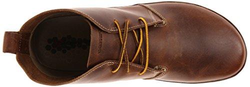 Vivobarefoot Gobi Ms Herren Stiefel Marron (Hopewell Leather)
