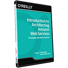 Introduction to Architecting Amazon Web Services - Training DVD