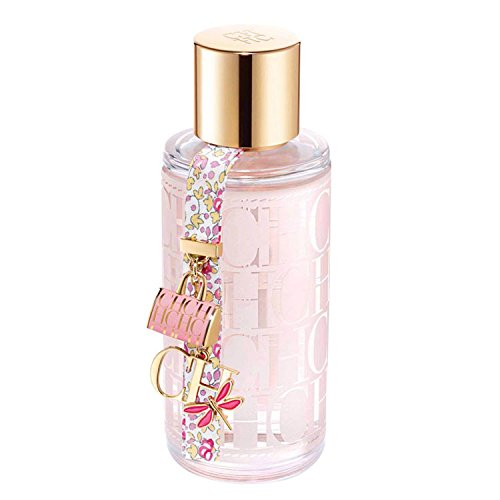 Carolina Herrer L'eau Eau Fraie Spray for Women, 1.7 Ounce