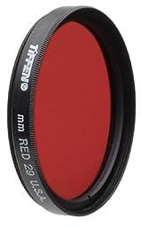 Tiffen 55mm 29 Filter (Red)