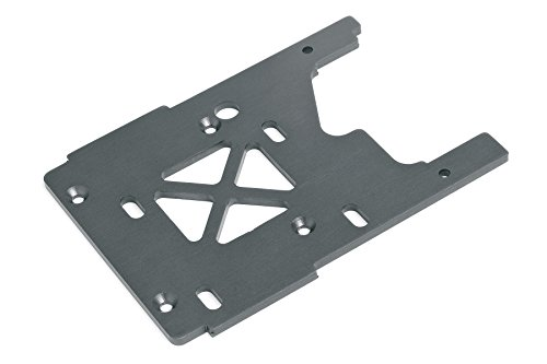 - Engine Plate 3.0mm (Gray) Savage XL 86080