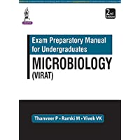 Exam Preparatory Manual Microbiology (VIRAT)
