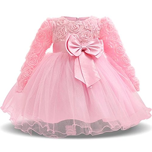 holiday dress for baby - 8