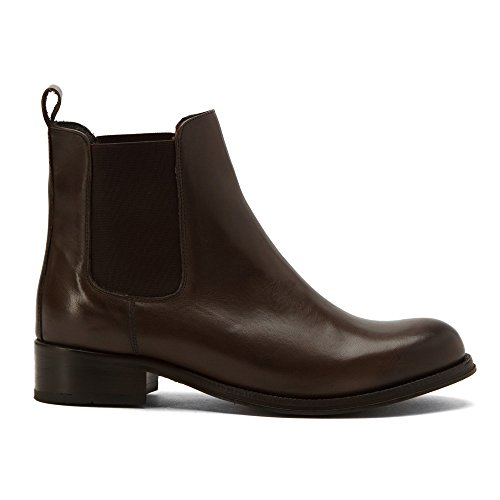 Hardy Womens Clare2 Boots Brown HlDmBn