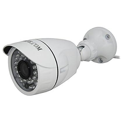 HOSAFE 1MB6P HD IP Camera POE Outdoor 1MP 1280x720P Night Vision