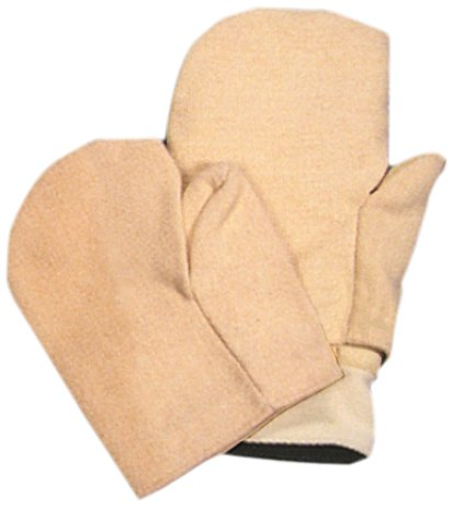 Steel Grip TH279R-10 Reversible Thermonol High Heat Cover Mitt