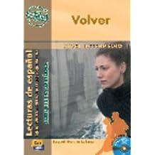 Volver (Argentina) Book + CD (Lecturas de espanol: Serie Hispanoamerica/ Spanish Reading: Spanish America Series) (Spanish Edition)