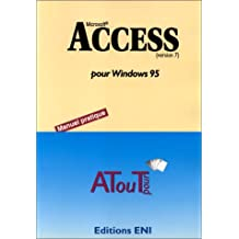 Access 7 pour Windows 95