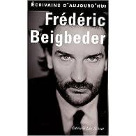 Frédéric Beigbeder par Angie David
