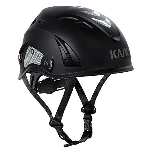 Kask Industrile helmPlasma HI VIZ omtrek 5163 cm in zwart Plasma HI VIZ zwart M WHE00009210