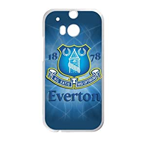 everton Phone Case for HTC One M8