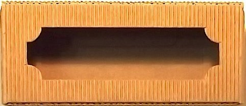 Cajas portavasetti Monoporzione para 3 Tarros de conservas ...