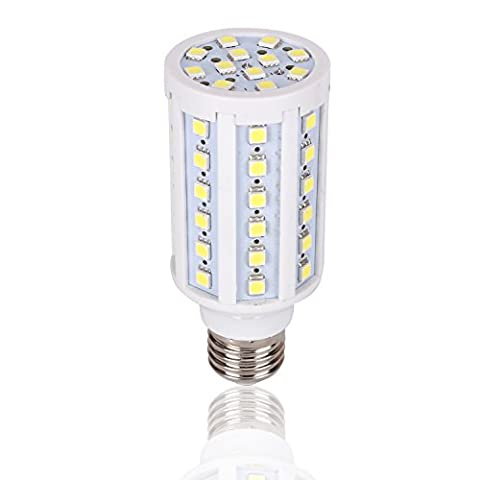 Low Voltage Medium Screw Base E26 LED Light Bulb Warm White 3000K Offgrid Power Storage Battery Systems Landscaping Path Fishing Marina Boat Yacht Carnival Float RV Motor Home 12V-20V Wide Range - Screw In Led Bulbs