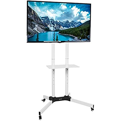 vivo-white-mobile-tv-cart-for-lcd