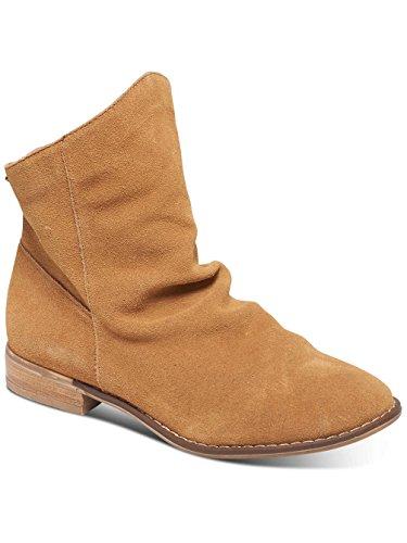 Roxy Leon J Boot Tan, Color: Tan, Size: 9/40