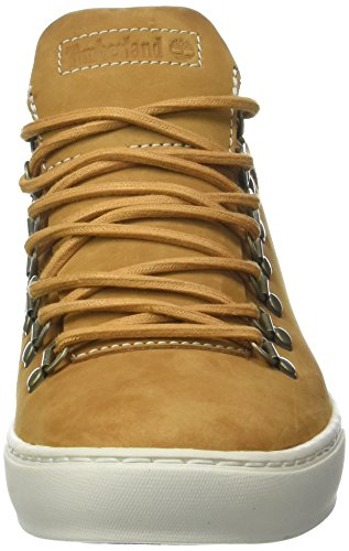 Nubuck Beige Boots Cupsole Men's Wheat 2 Adventure Chukka 231 Timberland 0 nz0Oqq