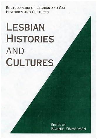 Encylopedia of lesbian
