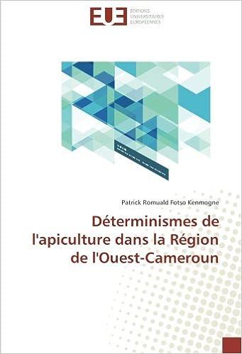 Déterminismes de l'apiculture dans la Région de l'Ouest-Cameroun (Omn.Univ.Europ.)