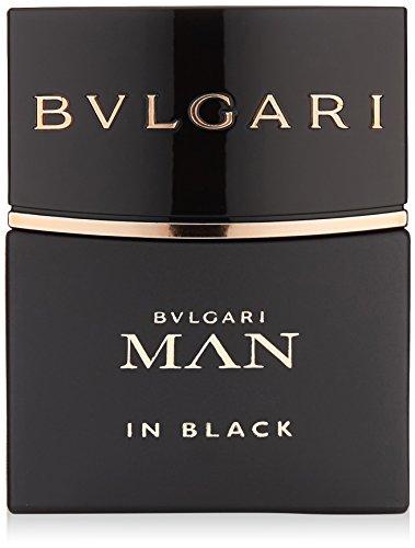 Bvlgari Man in Black, homme/men, Eau de Parfum, 1er Pack (1 x 30 ml)