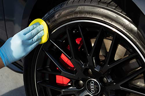 Carfidant Ultimate Tire Shine Spray