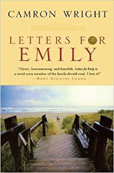 Letters for emily camron wright 9780743444477 amazon books letters for emily fandeluxe Epub