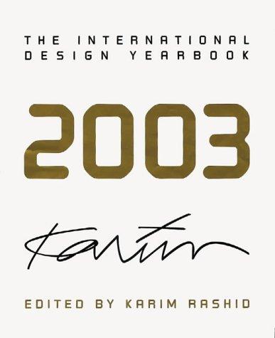 International Design Yearbook 2003
