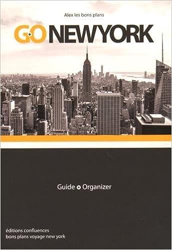 foto de Amazon.fr - GO NEW YORK (Guide + Organizer) - Vendé, Alexandre ...
