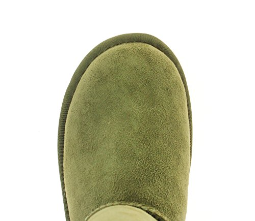 Australia Luxe Collective Womens Cosy Court Sage