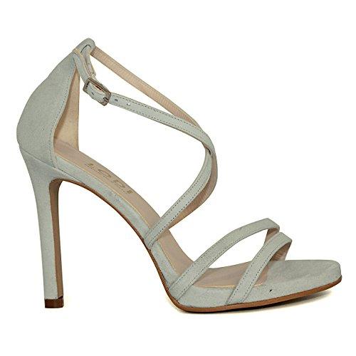Sandalia de mujer - Lodi modelo YURIKO X - Talla: 39