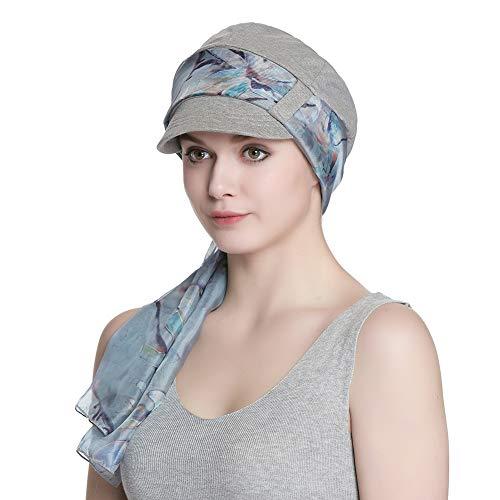 Visor Beanie Hat for Women Sets Painter Caps for Women